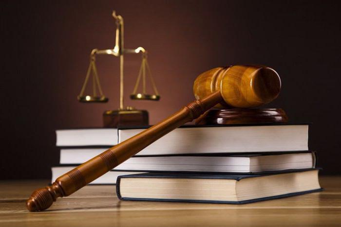 вещественные доказательства в гражданском процессе