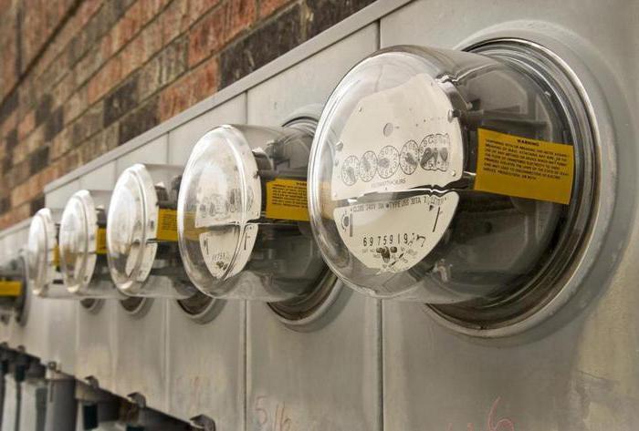 ответственность гарантирующего поставщика электроэнергии