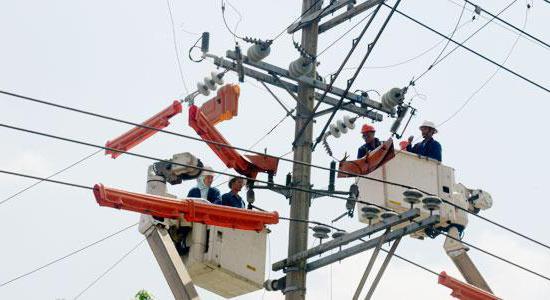 смена гарантирующего поставщика электроэнергии