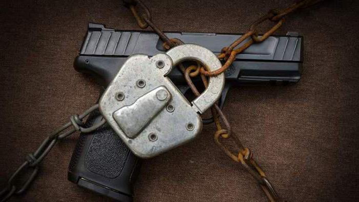 Контрольный отстрел нарезного оружия Рассмотрим далее особенности контрольного отстрела оружия с нарезным стволом отстрел нарезного оружия