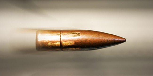 Контрольный отстрел нарезного оружия  отстрел охотничьего нарезного оружия