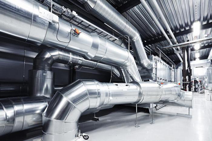 техническое обслуживание системы дымоудаления и противодымной вентиляции