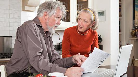 Все о муниципальной пенсии