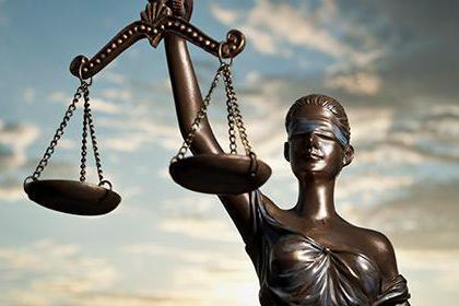 установление конкретного состава преступления