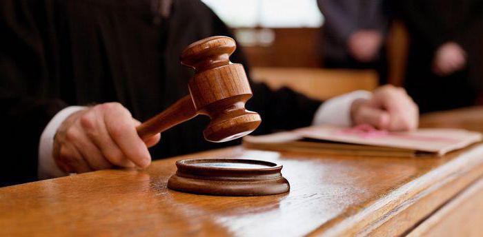 предварительное судебное заседание в арбитражном процессе