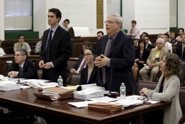 суд предварительное судебное заседание
