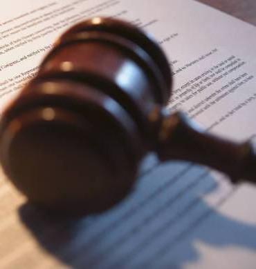Акты применения права: понятие и виды