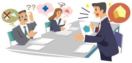 исполнение обязанностей по вакантной должности