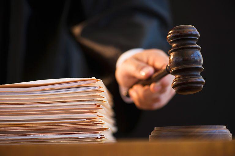 Состязательность сторон в уголовном процессе: понятие, функции, основные стадии
