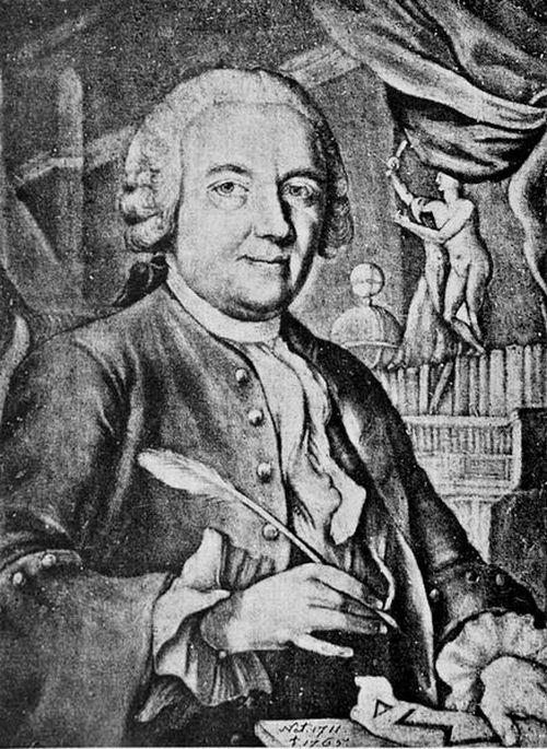 Lomonosov's contribution to the Russian language