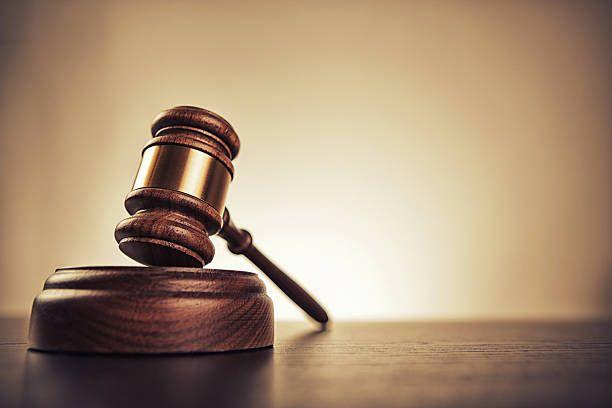 ликвидация фонда по решению суда