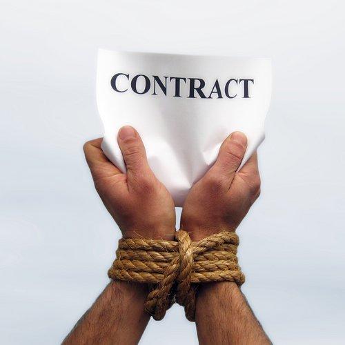 Соглашение о неконкуренции: образец составления