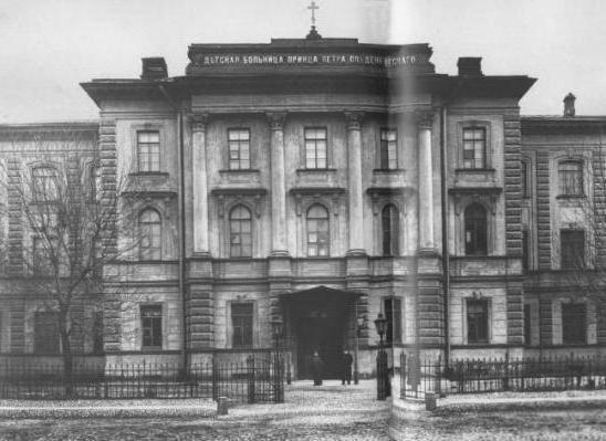 Скоропомощная больница москва