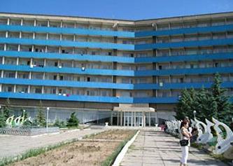 Отзывы о санатории голубой иссык куль