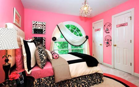 Декор комнаты своими руками легкий