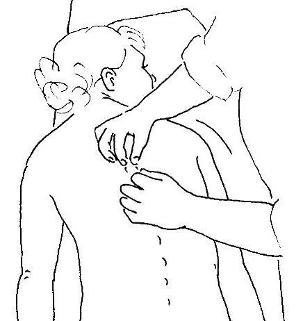 Остеохондроз поясничного отдела у пожилых