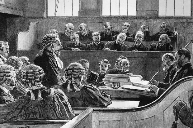как познакомиться с протоколом судебного заседания