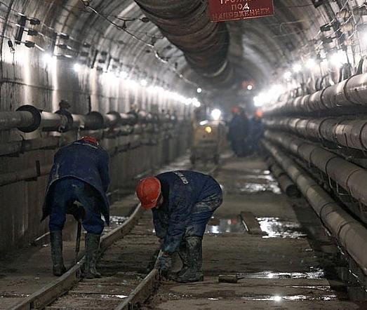 третий пересадочный контур метро построят на рубеже 2019 2020 годов
