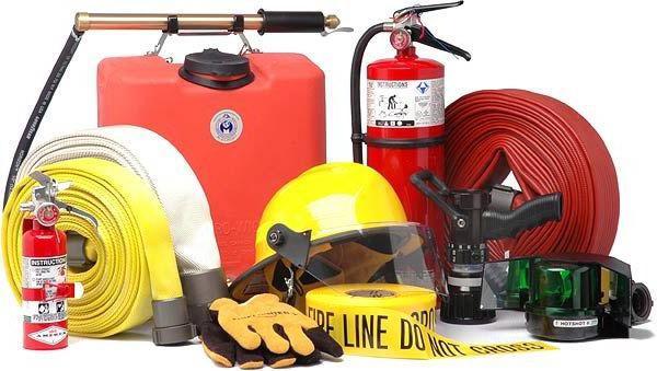 План Противопожарных Мероприятий Образец