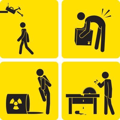 Приказ об ответственных за охрану труда в организации.
