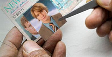 виды фальсификации документов