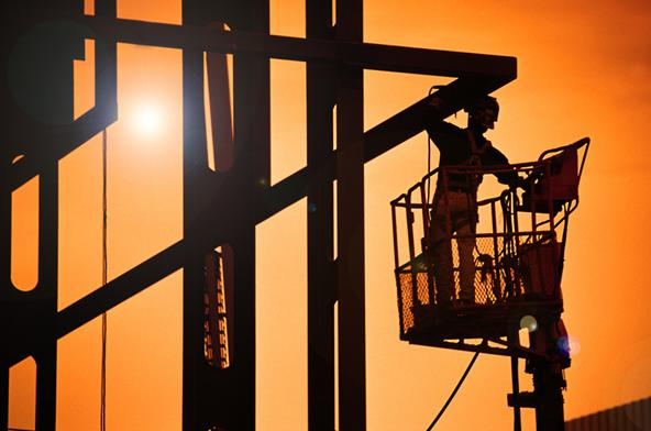 правила безопасности работы на высоте