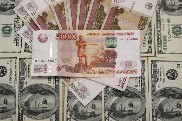 резерв центрального банка