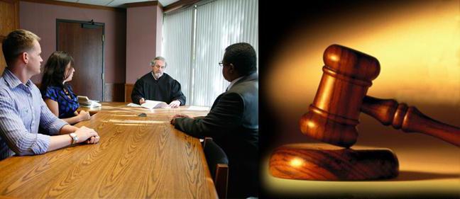 Некоторые особенности рассмотрения судом жалоб поданных в порядке статьи 125 упк рф