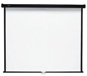 настенный экран для проектора