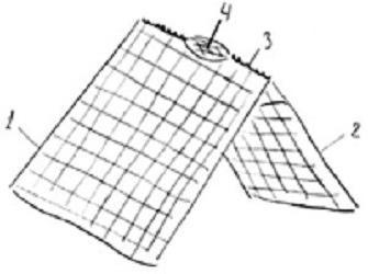 создание куртки-балахона