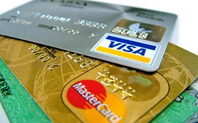 visa и mastercard санкции