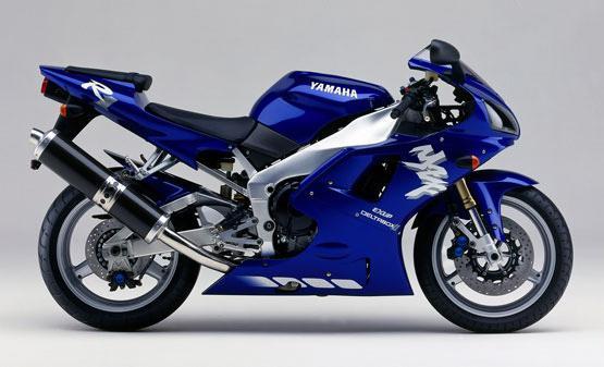 """Мотоцикл """"Ямаха Р1"""": технические характеристики"""