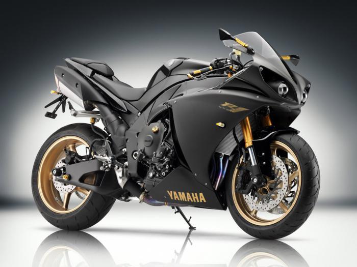 Мотоцикл ямаха р1 цена удовольствия