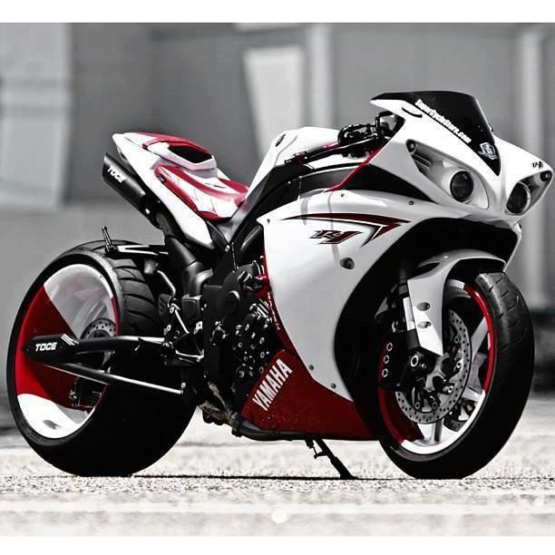 характеристики мотоцикла ямаха р1