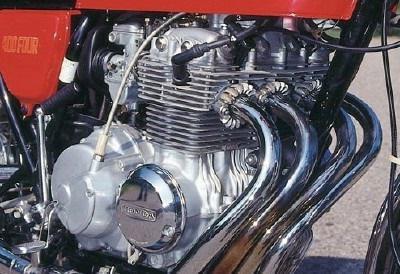 honda cb 400 технические характеристики расход топлива