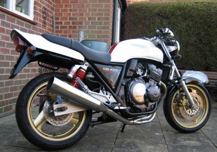 Мотоциклы Honda - обзоры, фото, цены и технические ...