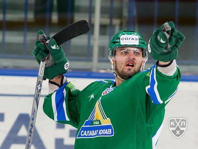 Радулов Александр биография и личная жизнь хоккеиста фото