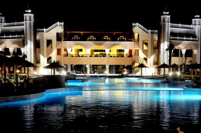 лучшие отели египта 5