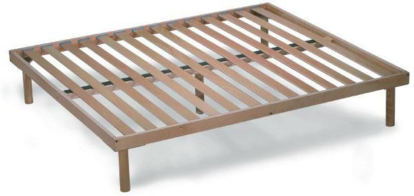 разборное основание для кровати
