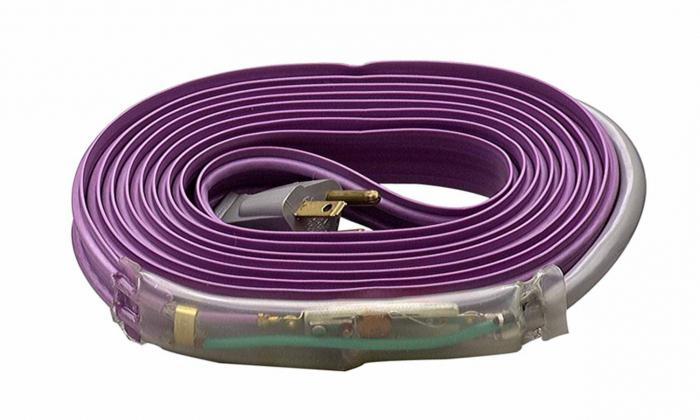 греющий кабель для водопровода купить