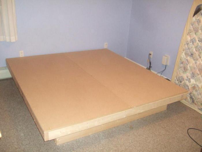 деревянные двухъярусные кровати своими руками