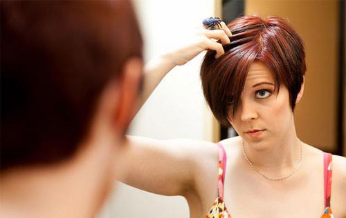 волосы сильно электрилизуются что делать
