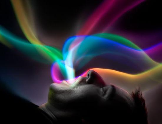 химический запах изо рта