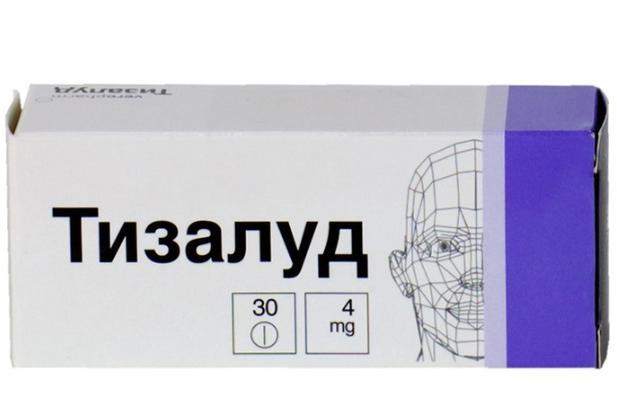 сирдалуд инструкция по применению цена: