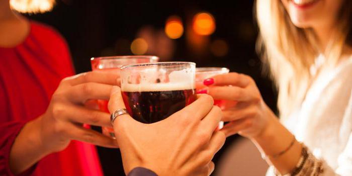 глицин и алкоголь совместимость