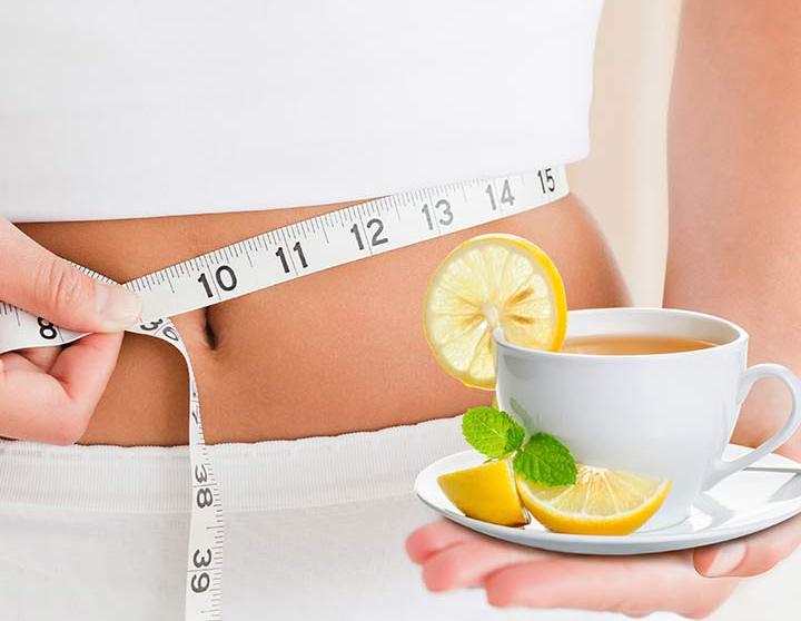 Худеем по лимонной диете