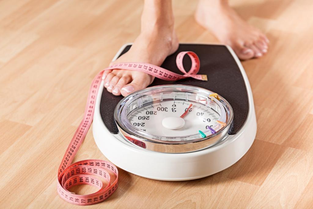 почему человек утром весит меньше, чем вечером