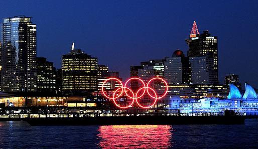 Олимпиада в 2017 году: где и когда будет проходить