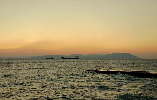 Отдых Черное море Кабардинка