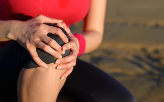 Эффективное средство от боли в суставах ног